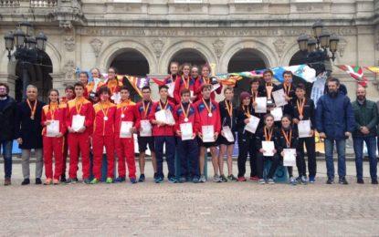 Campeonato de España de Orientación de Selecciones Autonómicas