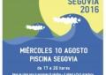 Cadena Dial: Gira Verano Segovia 2016