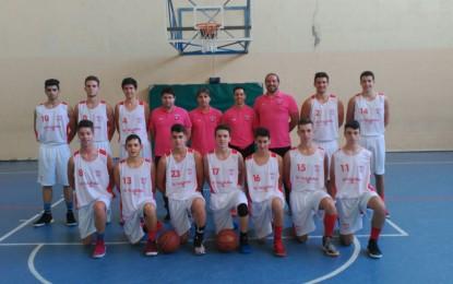 Basket 34: Crónica del Fin de Semana