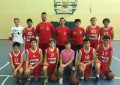 Club Deportivo Basket 34