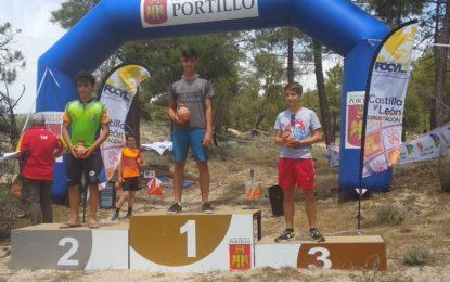 Excelentes resultados de Maristas Segovia Orientación el fin de semana pasado en la Liga de Castilla y León