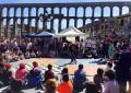 Se celebra con éxito el Primer Campeonato Infantil de Break Dance en Segovia