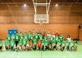 Nueva temporada para el Centro de Tecnificación de Baloncesto de Segovia