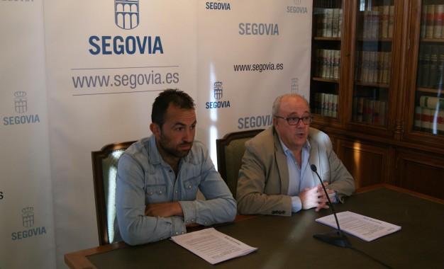 La Escuela de Balonmano Nava IMD Segovia incrementa su actividad esta Temporada 2016/17