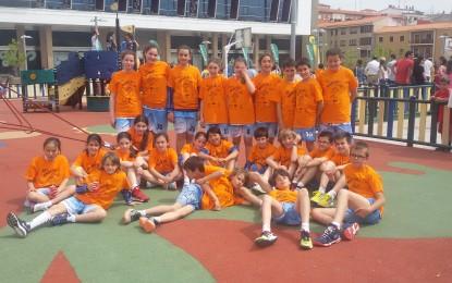 Baloncesto: las generaciones de 2005 se preparan intensamente para representar a Segovia