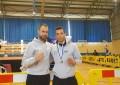 Crónica del Fin de Semana: Boxeo Segoboxing