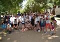 Día de la Educación Física en la calle
