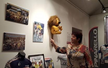 """Más de 16.000 personas visitan la Exposición """"Leyendas del Deporte"""""""