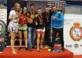 """Kick Boxing: Tres deportistas segovianos y un entrenador reconocidos de """"Alto Nivel"""" por la Junta de Castilla y León"""