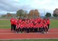 Decimosegunda convocatoria de las Becas deportivas del Centro de Especialización de Atletismo (CETA)