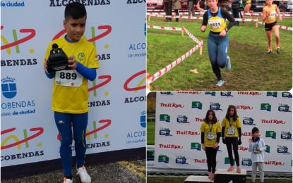 C.D. Sporting de Segovia: Crónica del Fin de Semana
