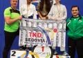 "I Trofeo Arroyomolinos ""Taekwondo Alcalá"""
