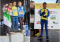 C.D. Sporting Segovia: Crónica Fin de semana