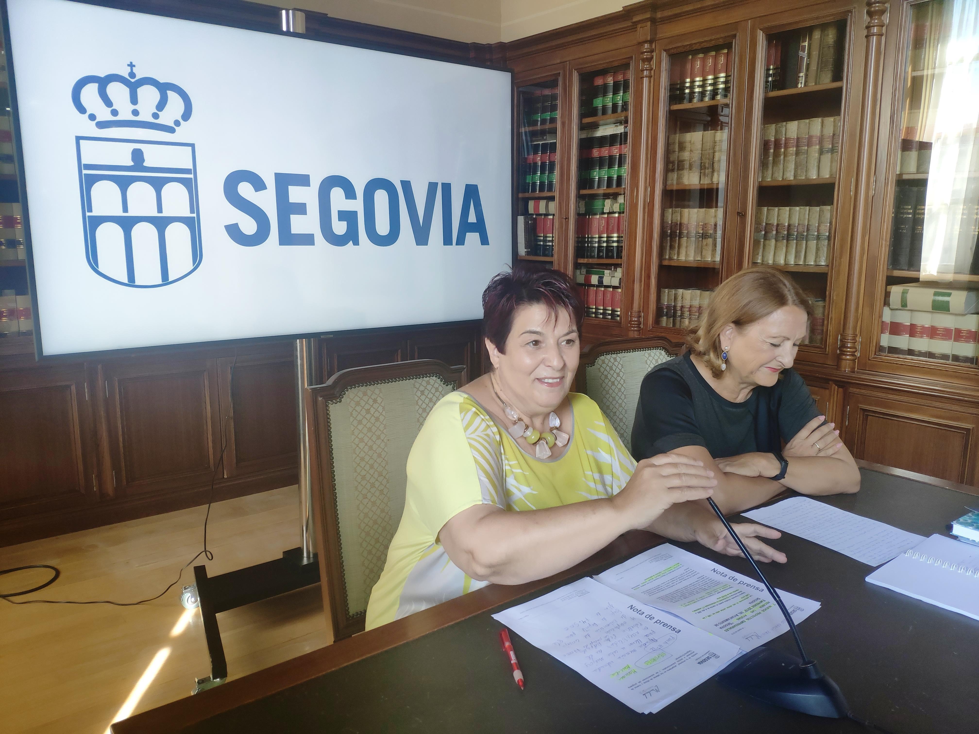 """El Ayuntamiento de Segovia acometerá obras de accesibilidad en el Pabellón """"Pedro Delgado"""""""