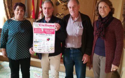 Presentación de la tradicional Carrera del Pavo en su 84 Edición