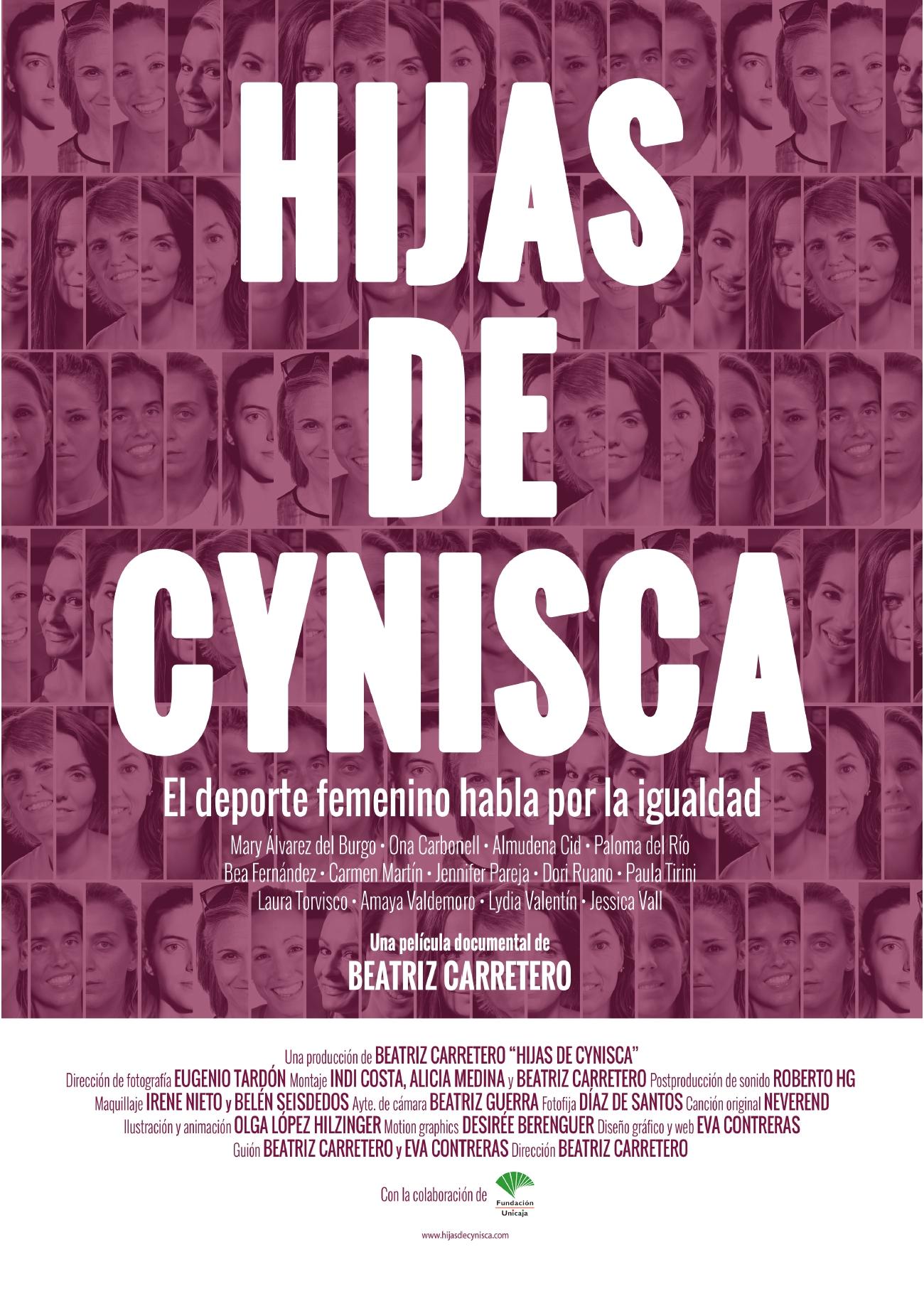 """El IMD proyecta el documental """"Hijas de Cynisca"""""""