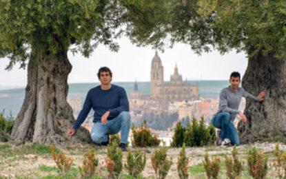 Segovia une turismo y deporte de la mano de sus olímpicos