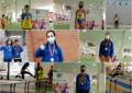 Cinco medallas autonómicas de los atletas Sub-14 y Sub-16 del Sporting Segovia