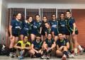 Club Deportivo Segovoley: Crónica del Fin de Semana
