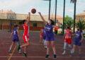 El nuevo equipo de Baloncesto Femenino de Espirdo destaca en la nueva Liga Provincial