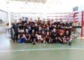Éxito sin precedentes en el Kick Boxing segoviano