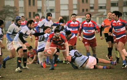 EL BigMat Tabanera Lobos comienza el año con una victoria