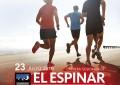 # 1/2/3 a correr: Corre con nosotros y deja tu huella solidaria