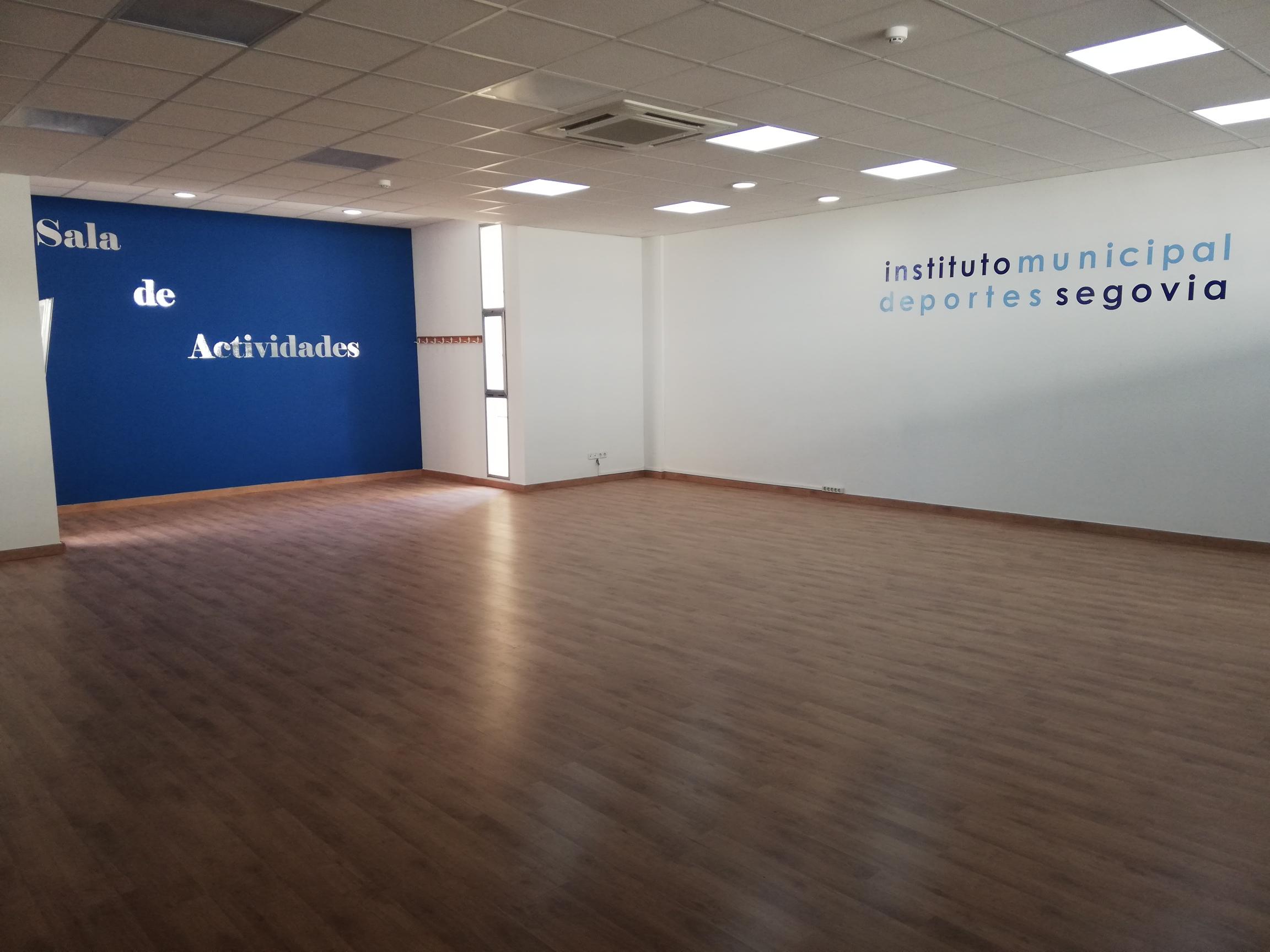 Instituto Municipal de Deportes: Instalaciones Deportivas