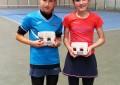 Ana Segovia Martín, sigue con su progresión en los circuitos de Tenis Nacionales