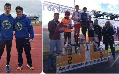 CD Sporting Segovia: Crónica del Fin de Semana