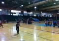 La Escuela de Balonmano Nava IMD Segovia se prepara para recibir a los jóvenes deportistas
