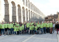 El Club Deportivo Triatlón Lacerta se presenta en sociedad para la Temporada de Triatlón 2018