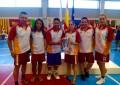 Gran actuación del Fight Club Segovia en los Campeonatos de España de Boxeo Olímpico