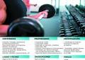 La Escuela de Formación del IMD lanza una nueva edición del curso de Instructor de Fitness y Musculación 2016