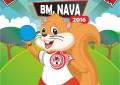 Campus Balonmano Nava 2016