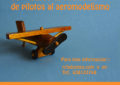 Curso de iniciación de Pilotos de Aeromodelismo