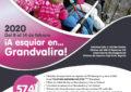 Gran acogida del Viaje de Esquí del IMD y la Fundación Caja Rural