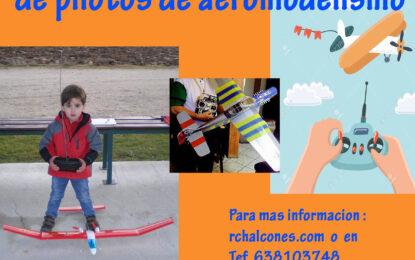 XI Curso de Iniciación de Pilotos de Aeromodelismo