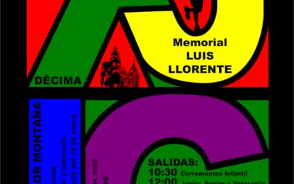 """Carreras Grupo de Montaña """"La Acebeda"""""""
