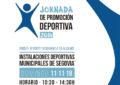 El IMD prepara la Jornada de Promoción Deportiva-Segovia 2018