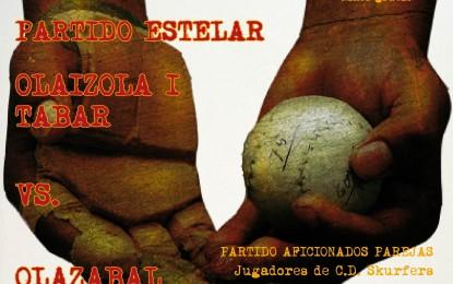 Trofeo Ferias y Fiestas de Pelota a Mano