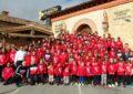Comienzo de la Escuela de Atletismo CAS-Ciudad de Segovia y Venta Magullo 2021-2022