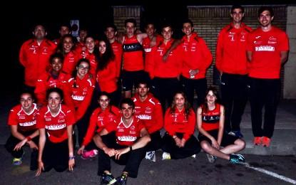 Campeonato Autonómico de Clubes Cadetes y Junior