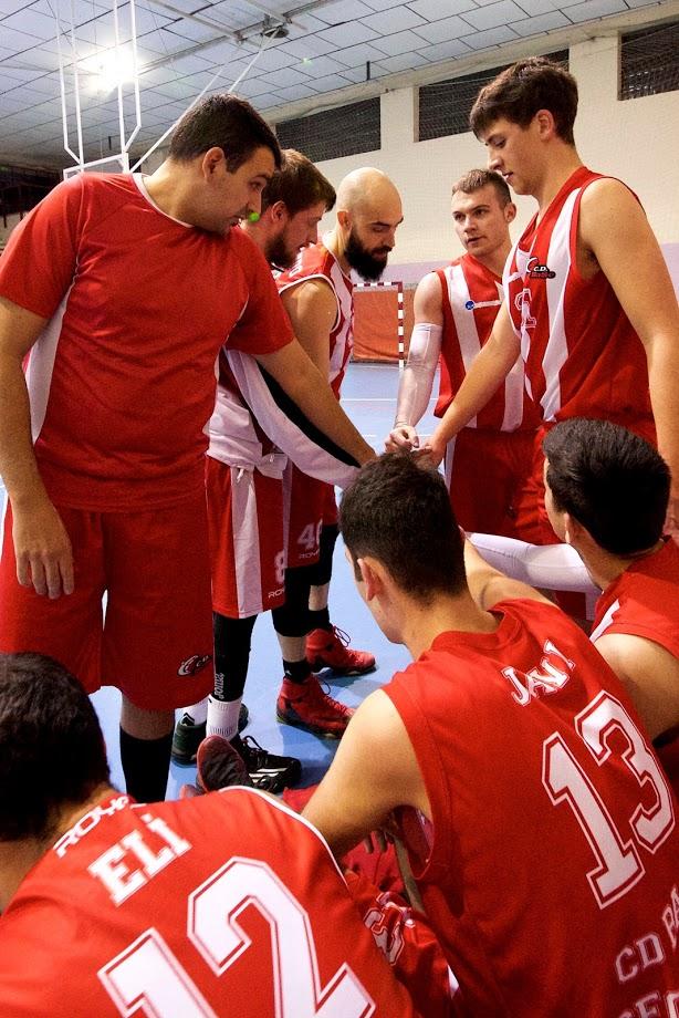 La Copa Senior Provincial Masculina  de Baloncesto vuelve a Segovia