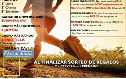"""IV Carrera Popular """"Cerro de los Herreros"""""""