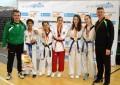 Crónica del Fin de Semana: Taekwondo Miraflores – Bekdoosan