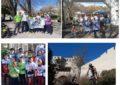 C.D. Triatlón Lacerta: Crónica del Fin de Semana