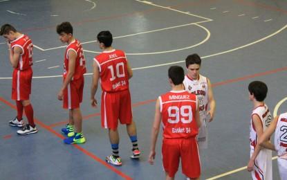 Basket 34 Bigmat Tabanera sigue enamorando con su Baloncesto