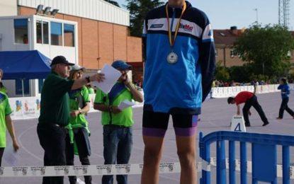 """Club de Atletismo """"Joaquín Blume"""": Resultados del Fin de Semana"""