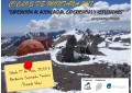 """Ciclos de Montaña 2017: """"Expedición al Aconcagua, experiencias y reflexiones"""""""
